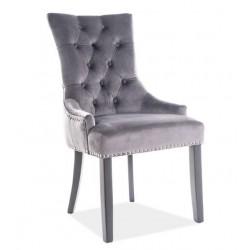 Krzesło Edward Velvet...