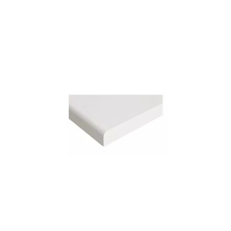 VENTO blat 1340/28 mm biały