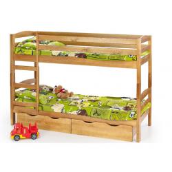 SAM - łóżko piętrowe z...