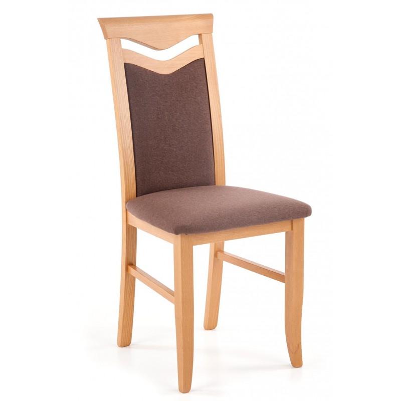 CITRONE BIS krzesło olcha / INARI 24