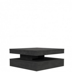 Stolik obrotowy COFFEE TABLES CFTT4181-U41 Forte