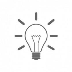 Oświetlenie LED 3-punktowe  OŚWIETLENIE IZLED11ST24-WW00 Forte