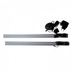 Oświetlenie LED 2-pkt. OŚWIETLENIE IZLED17L02P2-WW01 Forte