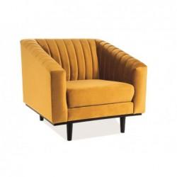 Fotel Asprey 1 Velvet...