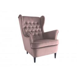 Fotel Harry Velvet Antyczny...