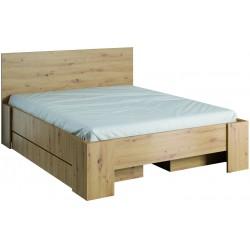 Łóżko Malta L1 Gała