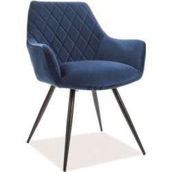 Krzesło Linea Velvet Signal