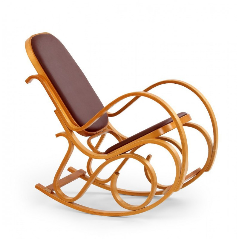 Fotel bujany MAX BIS PLUS Halmar