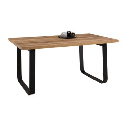 Stół MATIN 73 nogi płozy...