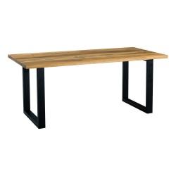 Stół Nature 173 nogi czarne...