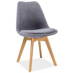 Krzesło Dior stelaż bukowy...