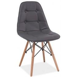 Krzesło Axel ekoskóra Signal