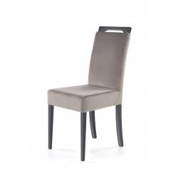 CLARION krzesło grafitowy /...