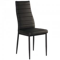 Krzesło H261 Czarny...