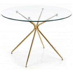 RONDO stół, blat -...
