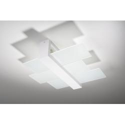 Plafon FENIKS 2 Biały