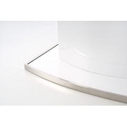 FEDERICO stół rozkładany biały , PRESTIGE LINE