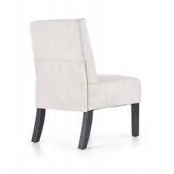 FIDO fotel wypoczynkowy jasny popiel