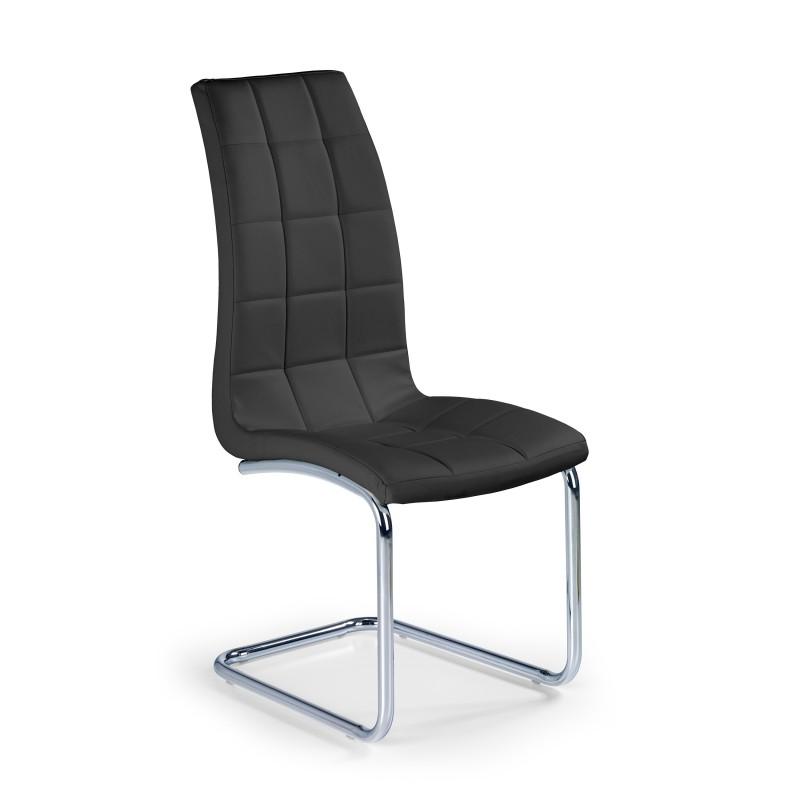 Krzesło metalowe K147 Halmar