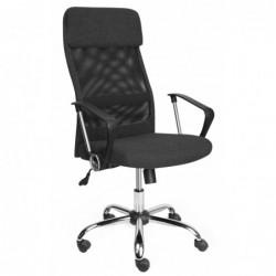 Krzesło obrotowe czarne...