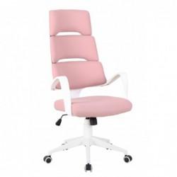Krzesło obrotowe róż CX-1228H