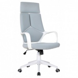Fotel biurowy szary CX-0898H