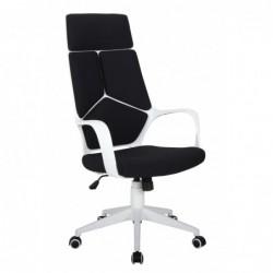 Fotel biurowy czarny CX-0898H