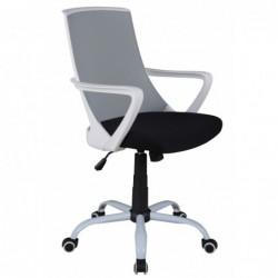 Fotel biurowy szary CX-0722M