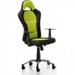 Fotel biurowy zielony...