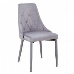 Krzesło szary MC-01-2