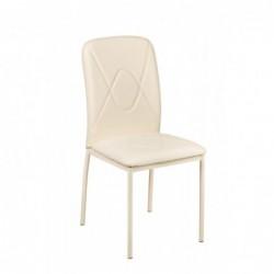 Krzesło beż F263