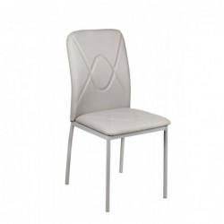 Krzesło szary F263