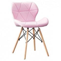 Krzesło róż PC-017