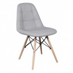 Krzesło szary PC-016