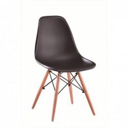 Krzesło czarny PC-015