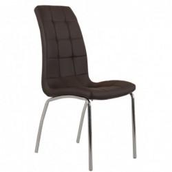 Krzesło brąz DC2-092
