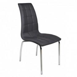 Krzesło szary DC2-092