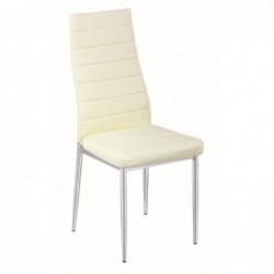 Krzesło beż DC2-001
