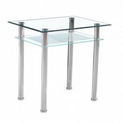 Stół szklany DT015