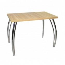 Stół dąb naturalny 60x90 S-04