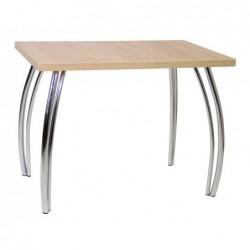 Stół dąb sonoma 60x90 S-04