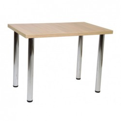 Stół dąb sonoma 60x90 S-01