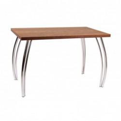 Stół orzech 68x120 S-06