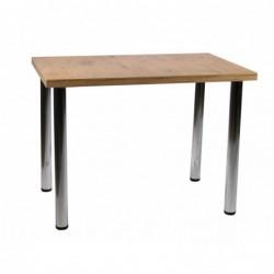 Stół dąb lancelot 64x102 S-02