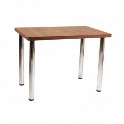Stół orzech 64x102 S-02