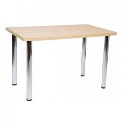 Stół dąb sonoma 68x120 S-03