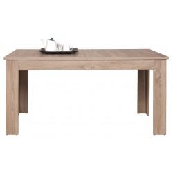 Stół rozkładany 160/210...