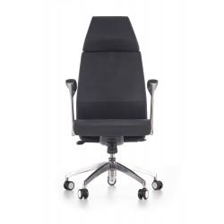 INSPIRO fotel gabinetowy czarny