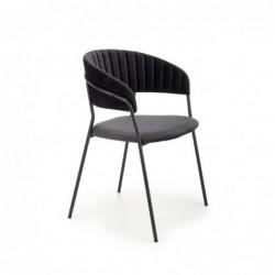 K426 krzesło czarny