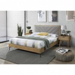MARGARITA 160 łóżko...